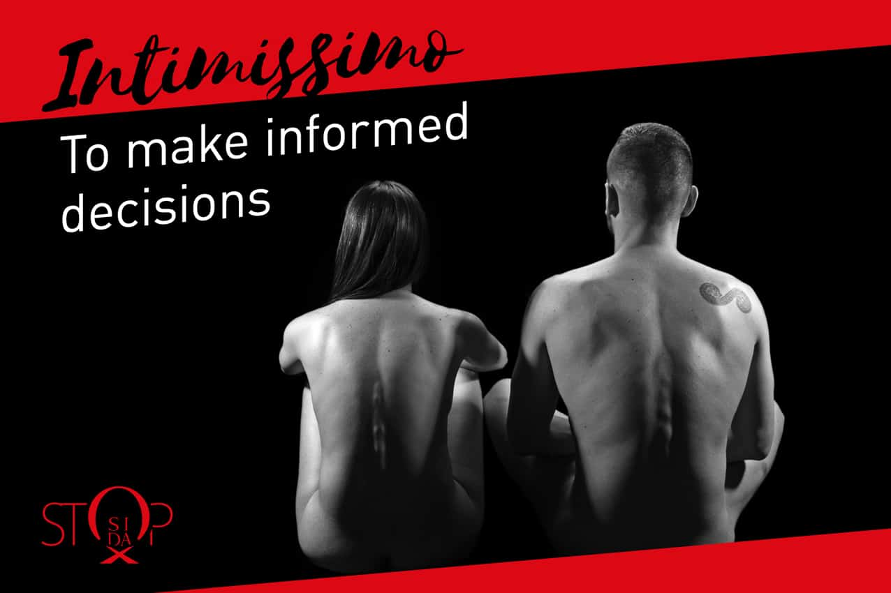 Intimissimo información salud sexual
