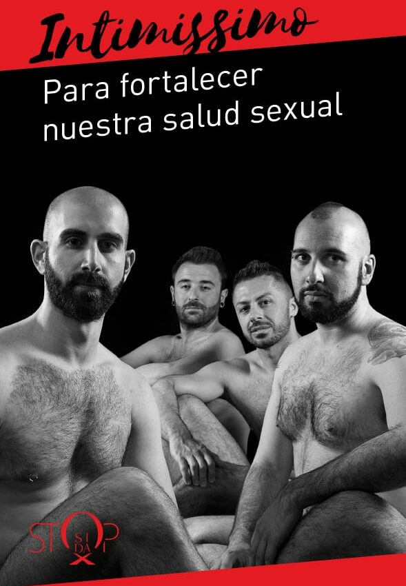 Intimissimo fortalecer salud sexual