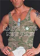 campaña love not war
