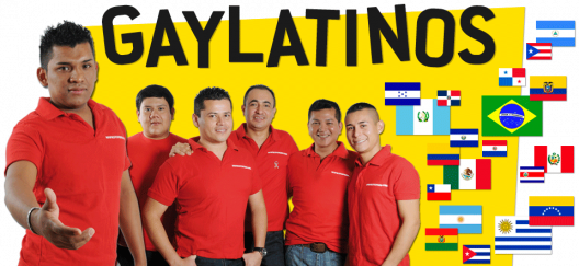 gaylatinos gays latinos voluntarios salud sexual