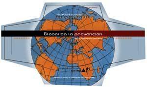 Globaliza la prevención