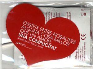 Existeix entre nosaltres alguna cosa més que un amor: una complicitat