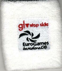 Eurogames Barcelona'08