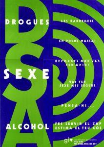 Drogues : sexe - alcohol