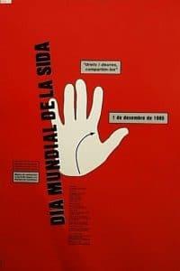 Día Mundial de la Sida : drets i deures compartim-los - 1 de desembre de 1995