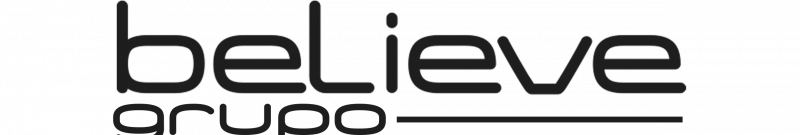 Logo Grupo Believe